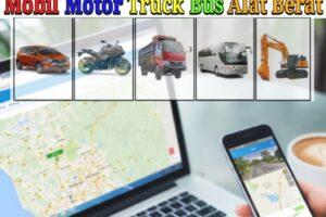 Tips Memilih gps Tracker Mobil Motor Truk Bus Dan alat Berat