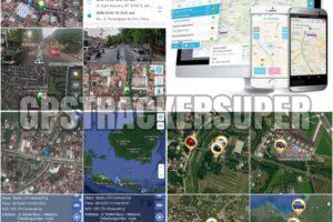 GPS LACAK TRUK MOBIL PERUSAHAAN RENTAL PRIBADI TRAVEL EKSPEDISI