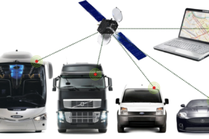 global positioning system GPS Tracker mobil motor truk bus indonesia